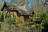 Maybelle's Cabin